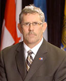 Charles Momy, Canadian Police Association