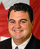 Dean Del Mastro - Conservative MP